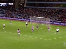 Aston Villa - Tottenham Hotspur