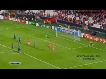 Benfica Lizbona - AS Monaco 1:0