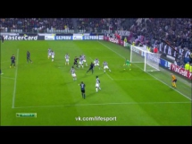Juventus Turyn - Olympiakos Pireus 3:2