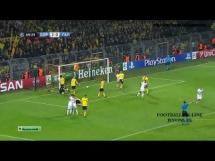 Borussia Dortmund - Galatasaray SK 4:1