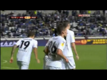 Apollon Limassol - Borussia Monchengladbach 0:2