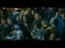 Dynamo Kijów - Aab Aalborg