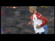 Feyenoord - HNK Rijeka