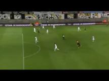 Lokeren - Trabzonspor