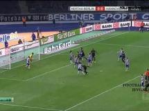 Hertha Berlin - Hannover 96 0:2