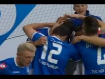 Hoffenheim - FC Koln