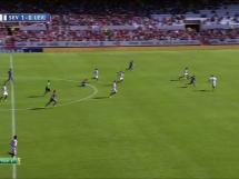 Sevilla FC - Levante UD 1:1