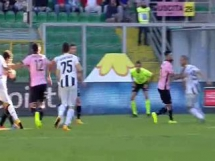 US Palermo - Udinese Calcio 1:1