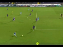 Fiorentina - Napoli 0:1