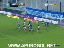 Velez Sarsfield - River Plate