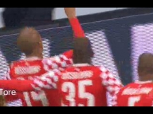 TSV 1860 Monachium - Fortuna Düsseldorf 0:1