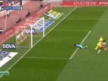 Almeria - FC Barcelona 1:2
