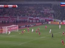 Polska rozgromiła Gruzję 4:0!