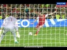 Portugalia - Armenia 1:0