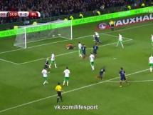 Szkocja - Irlandia 1:0
