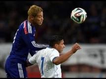 Japonia - Honduras
