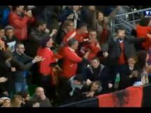 Francja - Albania 1:1