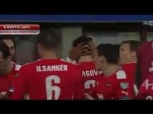 Austria - Rosja 1:0