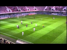 FC Barcelona B - CD Numancia