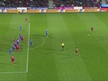 Czechy - Islandia 2:1