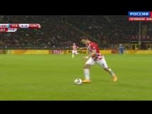 Włochy - Chorwacja 1:1