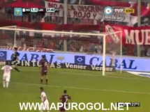 Independiente 4:1 CA Lanus