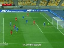 Ukraina - Litwa 0:0