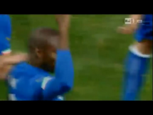 Włochy - Albania 1:0