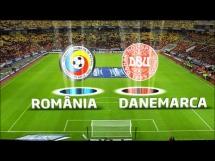 Rumunia - Dania 2:0