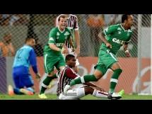 Fluminense - Chapecoense 1:4