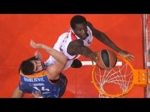 Olympiacos Pireus - Valencia Basket