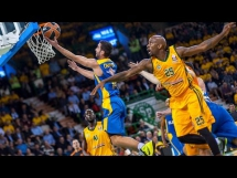 Limoges - Maccabi Electra Tel Awiw 73:79