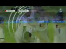 Hiszpania - Niemcy 0:1