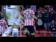 Athletic Bilbao - Espanyol Barcelona 3:1
