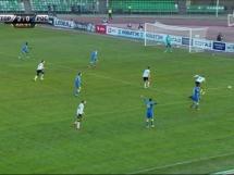 Torpedo Moskwa - FK Rostov
