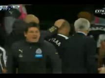 Newcastle United - Queens Park Rangers
