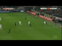 FC Koln - Hertha Berlin 1:2