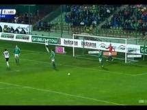 GKS Bełchatów - Legia Warszawa 0:3