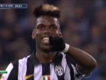 Lazio Rzym - Juventus Turyn 0:3