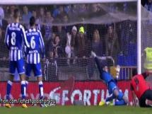 Deportivo La Coruna - Real Sociedad 0:0