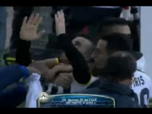 Udinese Calcio - Chievo Verona 1:1