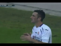 Verona - Fiorentina 1:2