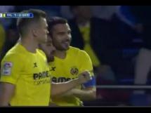 Villarreal CF - Getafe CF 2:1
