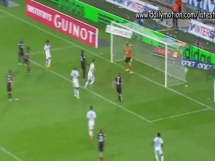 Olympique Marsylia - Bordeaux 3:1