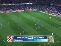 Granada CF - Almeria 0:0