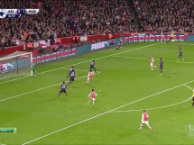 Arsenal Londyn 1:2 Manchester United