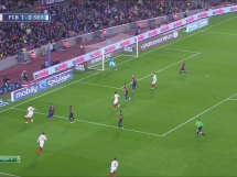 FC Barcelona - Sevilla FC 5:1