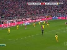 Bayern Monachium - Hoffenheim 4:0