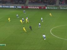 BATE Borysów - FC Porto 0:3