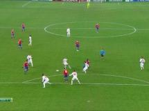 CSKA Moskwa - AS Roma 1:1